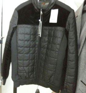 Куртка новая размер 48