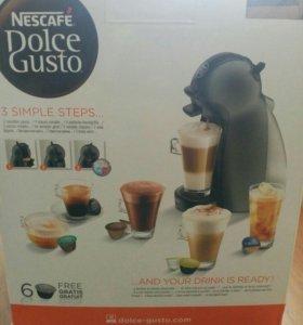 Кофе-машина Дольче Густо