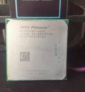 Процессор AMD Phenom x4 9650