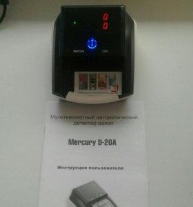 Мультивалютный автоматический детектов валюты