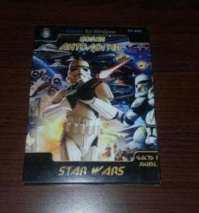 Star Wars Полная Антология