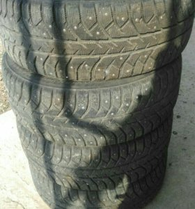Bridgestone Ice Cruiser 7000, 245/50R20»