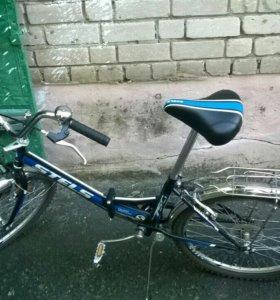 Складной велосипед Stels 750
