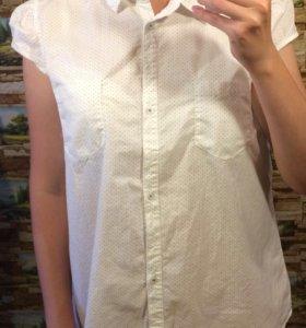 Продам блузку 46-48 размера