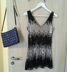 Платье туники