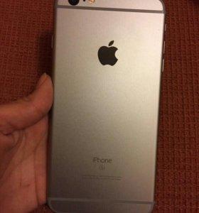 Продам iPhone 6s plus 16gb