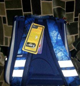 Ранец (рюкзак) ортопедический