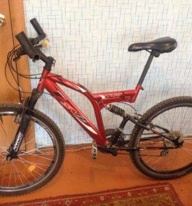 Велосипед sibvelz круиз 641