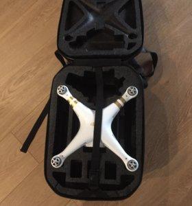 Пластиковый рюкзак для DJI PHANTOM