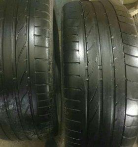 225/50 R17 Bridgestone Potenza RE050A