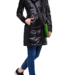 пальто пуховое Canada Goose