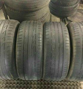 225/50 R17 Bridgestone Potenza S001 RunFlat