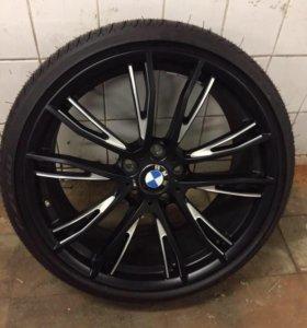 Новый Оригинальный комплект колёс BMW 3 f30/f32