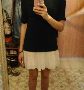Платье (stradivarius)