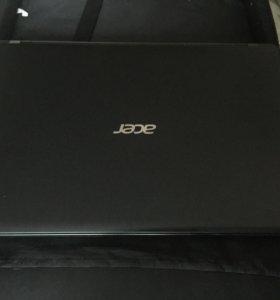 Четырёхядерный ноутбук Acer