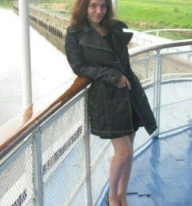 Пальто джинсовое LTB
