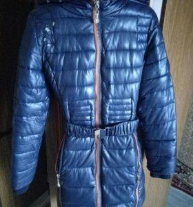 Б/у куртка