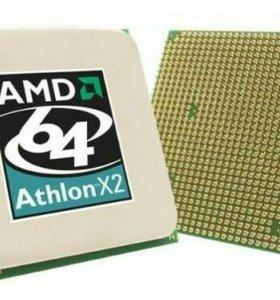 Процессор Socket am2