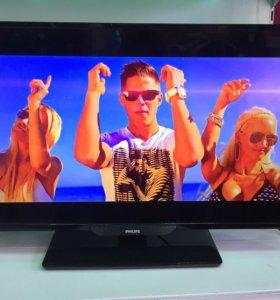 Телевизор Philips -4s