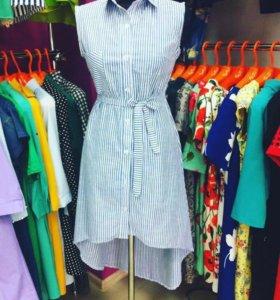 Платье/рубашка