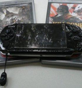 PSP SONY перепрошит