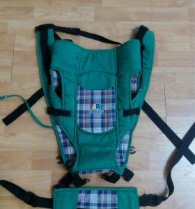 Рюкзак кенгуру для грудничков