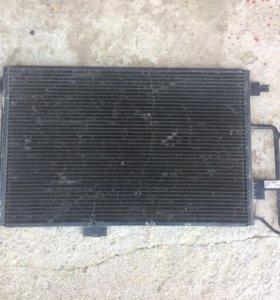 Радиатор кондиционера Ауди А6С5
