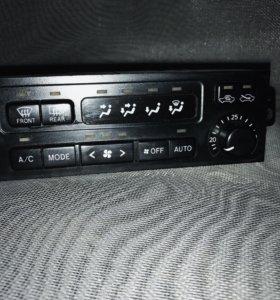Блок управления климат контроля для Toyota Corona