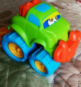 Машинка-игрушка Mini Monster новая