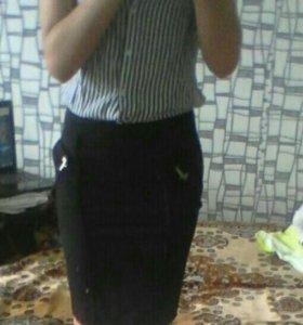 Школьняя юбка