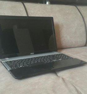 Ноутбук Intel core i7-3630QM 3.20 GHz