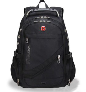 Новый рюкзак swiss