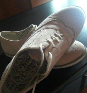 Обувь замша ♡