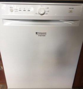 Посудомоечная машина Hotpoint-Ariston