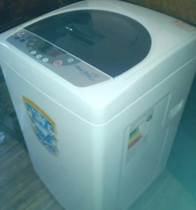 Срочно продам стиральную машину Daewoo DWF-806wps