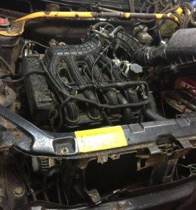 Двигатель 16 кл 1,6 ВАЗ