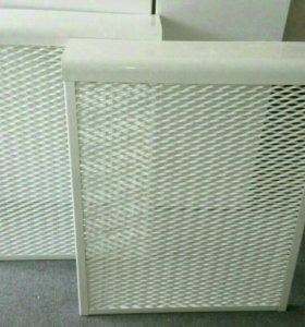 Радиаторная решетка