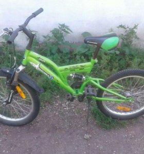 NOVATRACK Велосипед (детский)