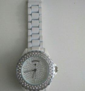 Часы керамокорпус