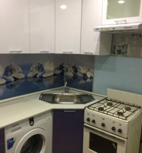 Кухонный гарнитур. Море.