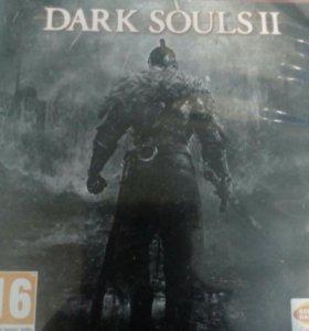 Dark Souls 2 для ps 3