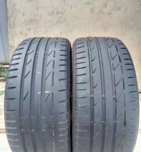 225 40 18 Bridgestone Potenza S001