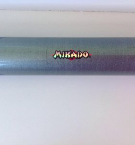 Удилище Mikado. 6 м.