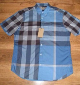 Рубашка Burberry