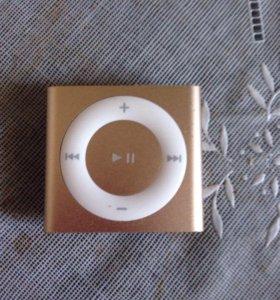 iPod shuffle mp3