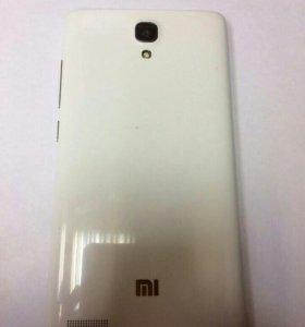 Смартфон Xiaomi Redmi HM Note 1 LTE