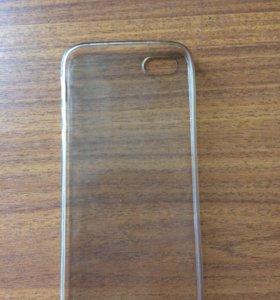 Продаю чехол на iPhone 5s