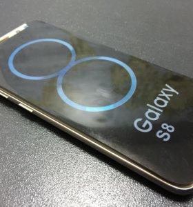 Samsung S8 Edge новый