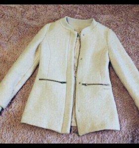 Пальто - куртка bershka