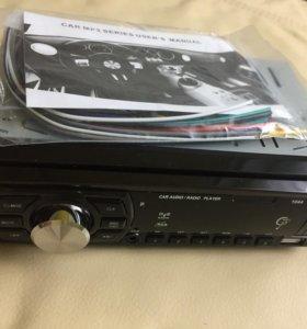 Магнитола с USB